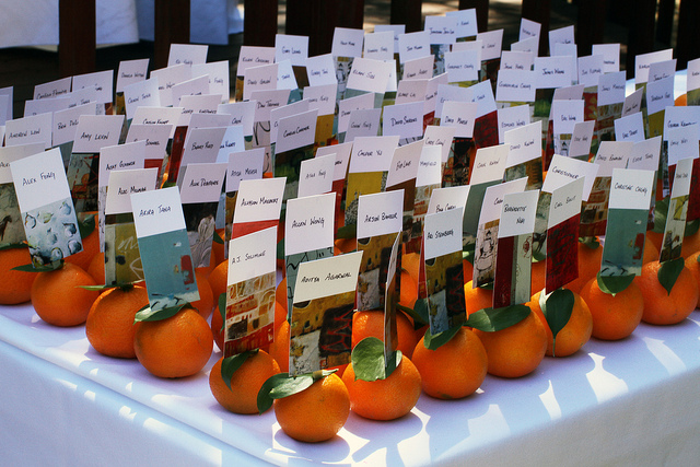 escort_card_ideas